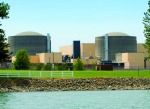 McGuire Nuclear Station is located on Lake Norman in Mecklenburg County, N.C. Lake Norman. Unit 1 at McGuire Nuclear Station began commercial operation in 1981, followed by unit 2 in 1984.
