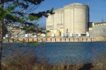 Oconee Nuclear Station is located on Lake Keowee in Oconee County, S.C., eight miles north of Seneca, S.C. Unit 1 began commercial operation in 1973, followed by units 2 and 3 in 1974. Oconee has safely and reliably generated more than 500 million megawatt-hours of electricity — the first nuclear station in the United States to achieve this milestone.