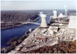 Shippingport power station was the first commercial nuclear power plant in the world.
