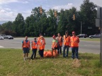 Brookshire Freeway Volunteers