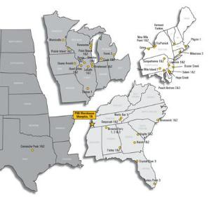 Memphis, Tennessee FLEX regional center