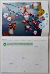 Duke Energy Nuclear Emergency Planning Calendar
